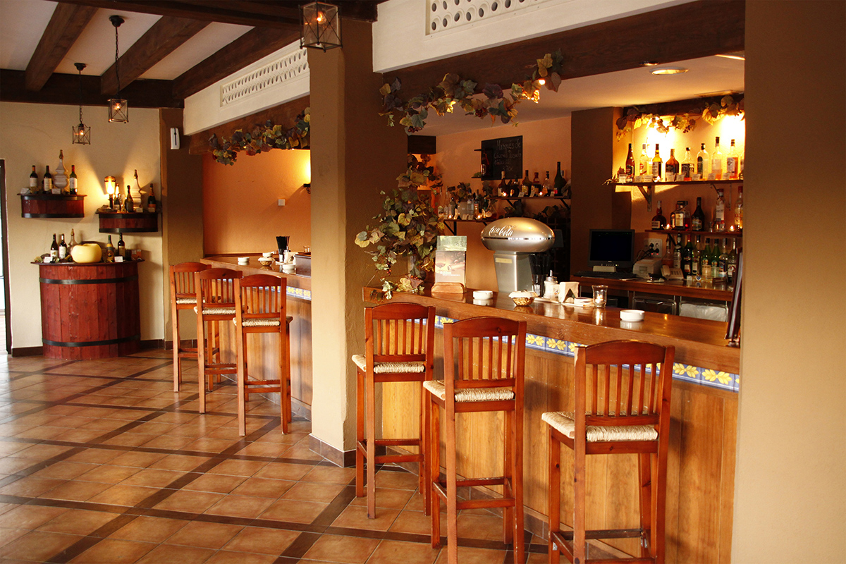 virtuelle Touren und Rundgänge in Restaurants und Bars, alle Einsatzbereiche