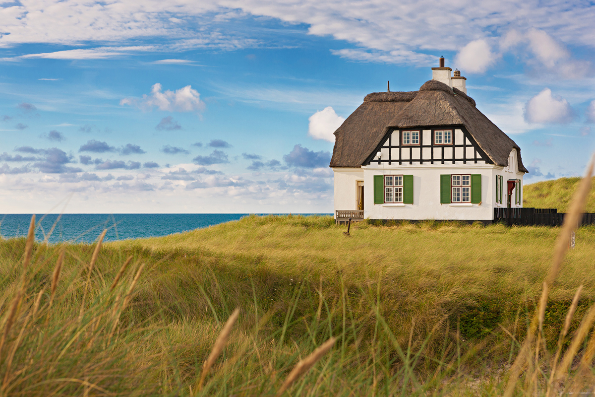 360 Grad Touren und virtuelle Rundgänge für Ferienwohnungen