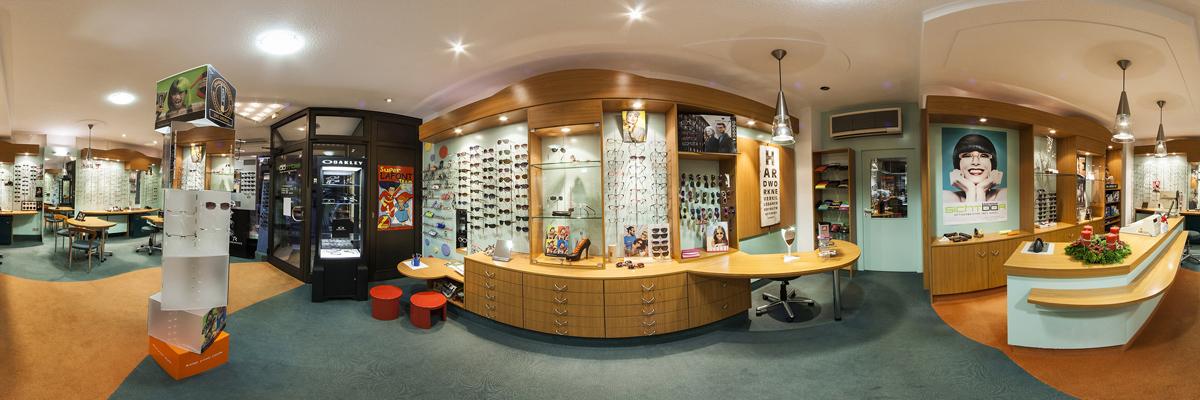 Augenoptik Sichtbar in Waldenburg