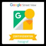 google street view zertifizierter Fotograf Carsten Wittig