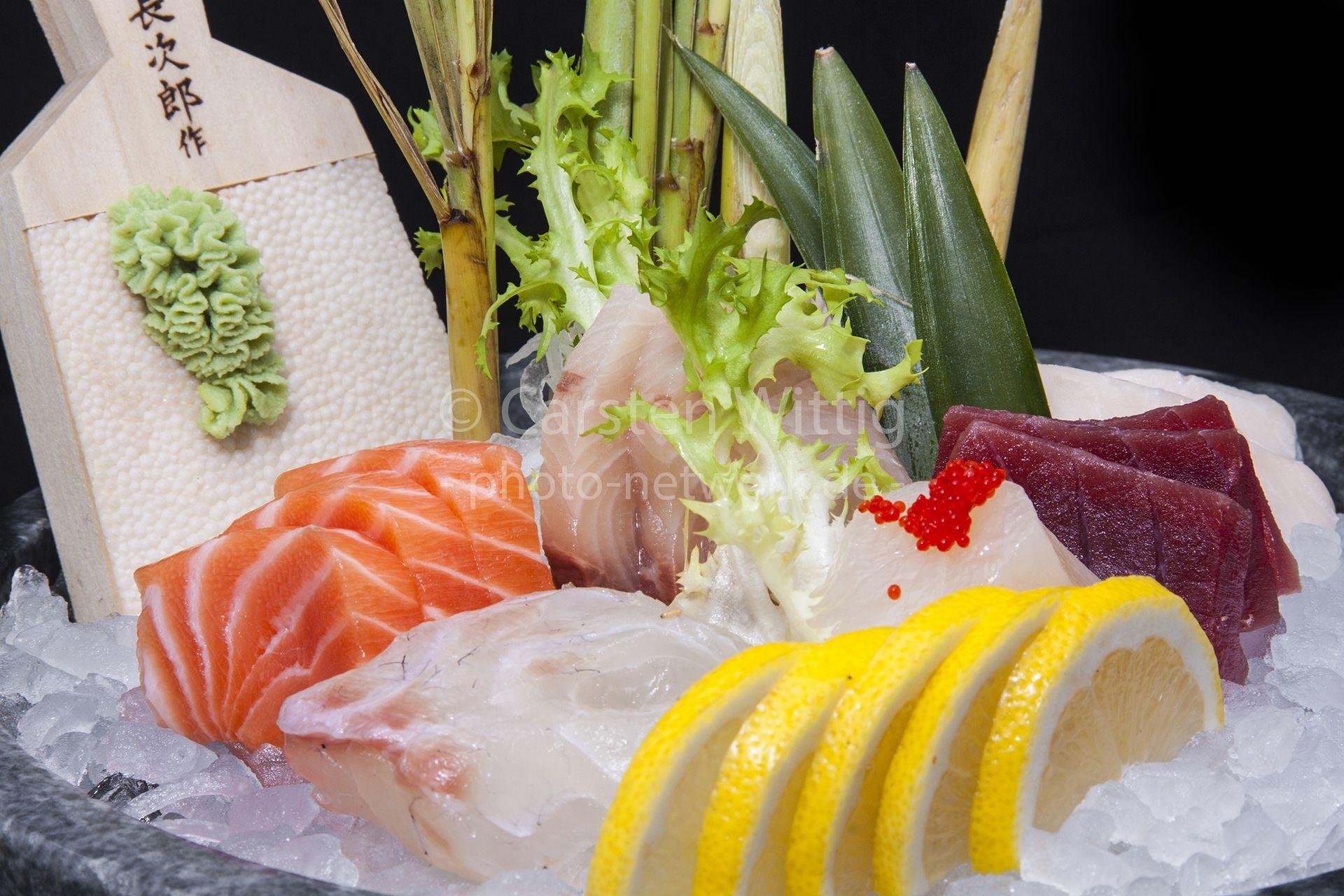 Sushi - Shiki I