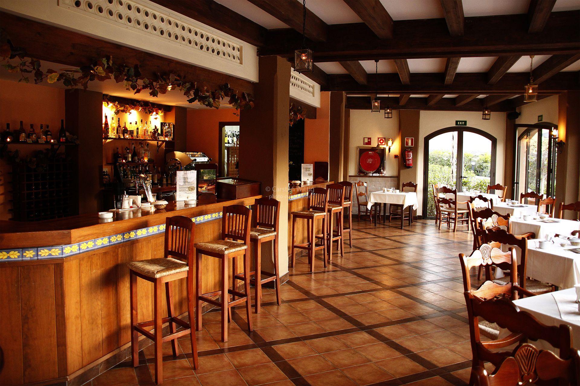 Bodega Bar - Alcaidesa Espana